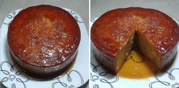 TORTA DE PAN, Si te gusta dinos HOLA y dale a Me Gusta MIREN … | Receitas Soberanas