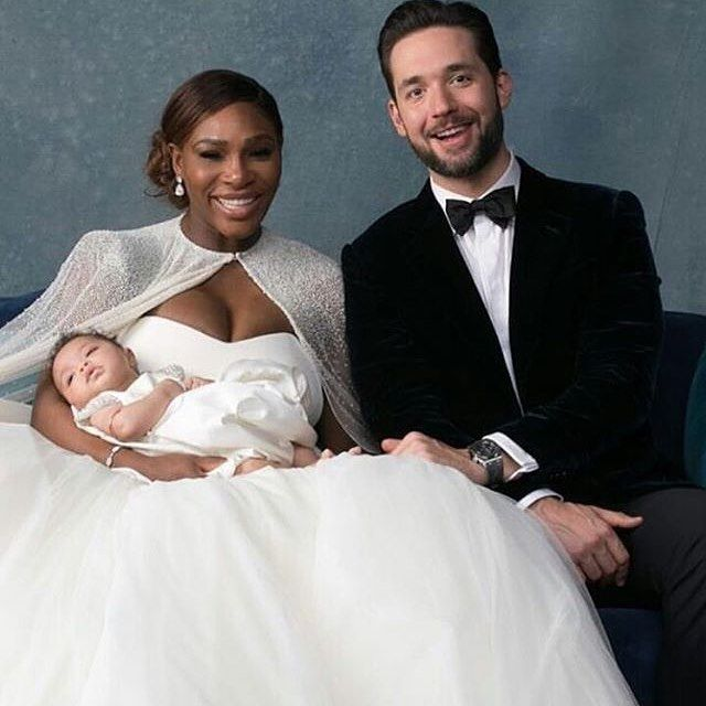 Congratulations Serena Williams Longtime Coach Sweetly Wishes Her