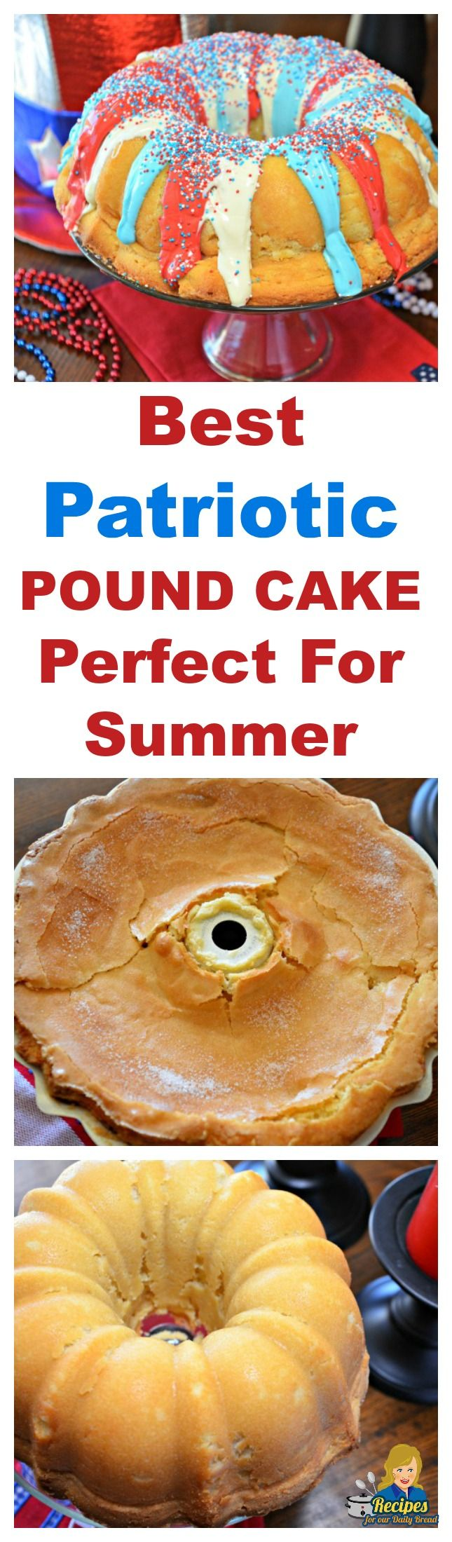 + images about JUST POUND CAKE on Pinterest | Pound cakes, Pound cake ...