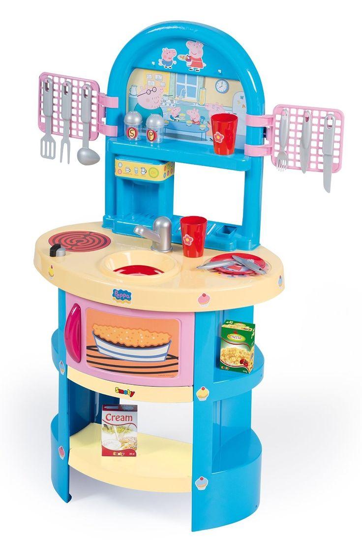 Cucina di Peppa Pig