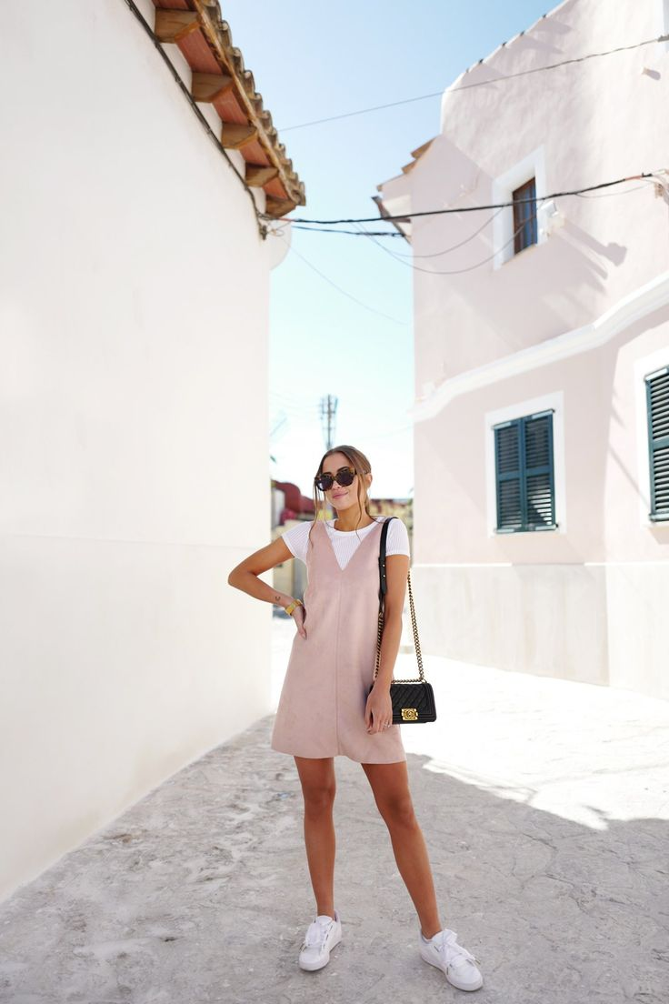 FASHION BLOGGER STYLE - KENZA #howtochic #ootd #outfit