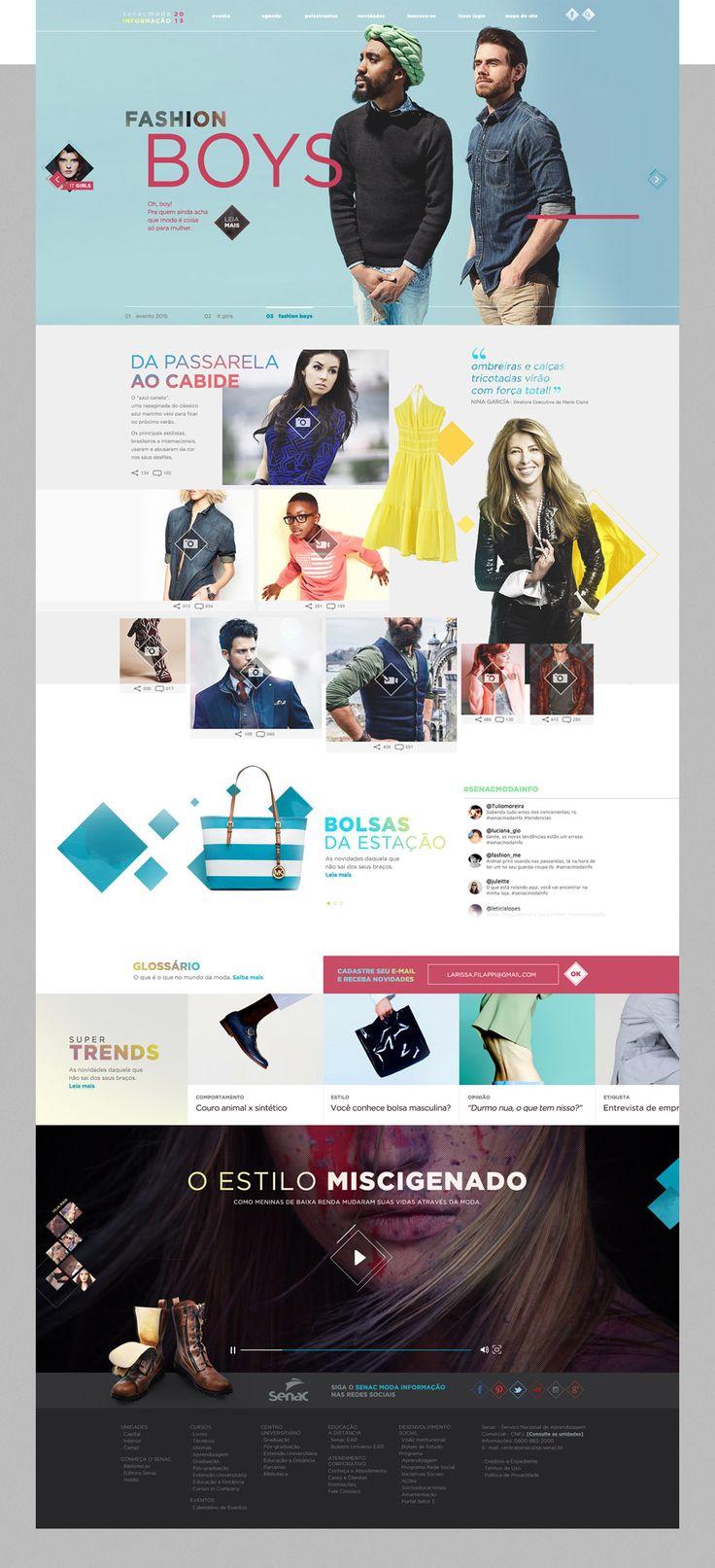 Poster design gallery - Modern Trendy Web Designs