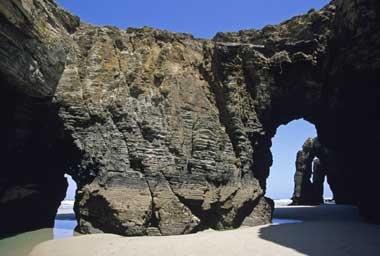 Playas españolas con encanto