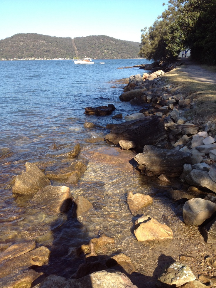 Brooklyn, Hawkesbury River, NSW