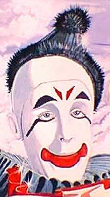 Prince Paul - Famous Clowns http://famousclowns.org/famous-clowns/prince-paul-circus-clown/