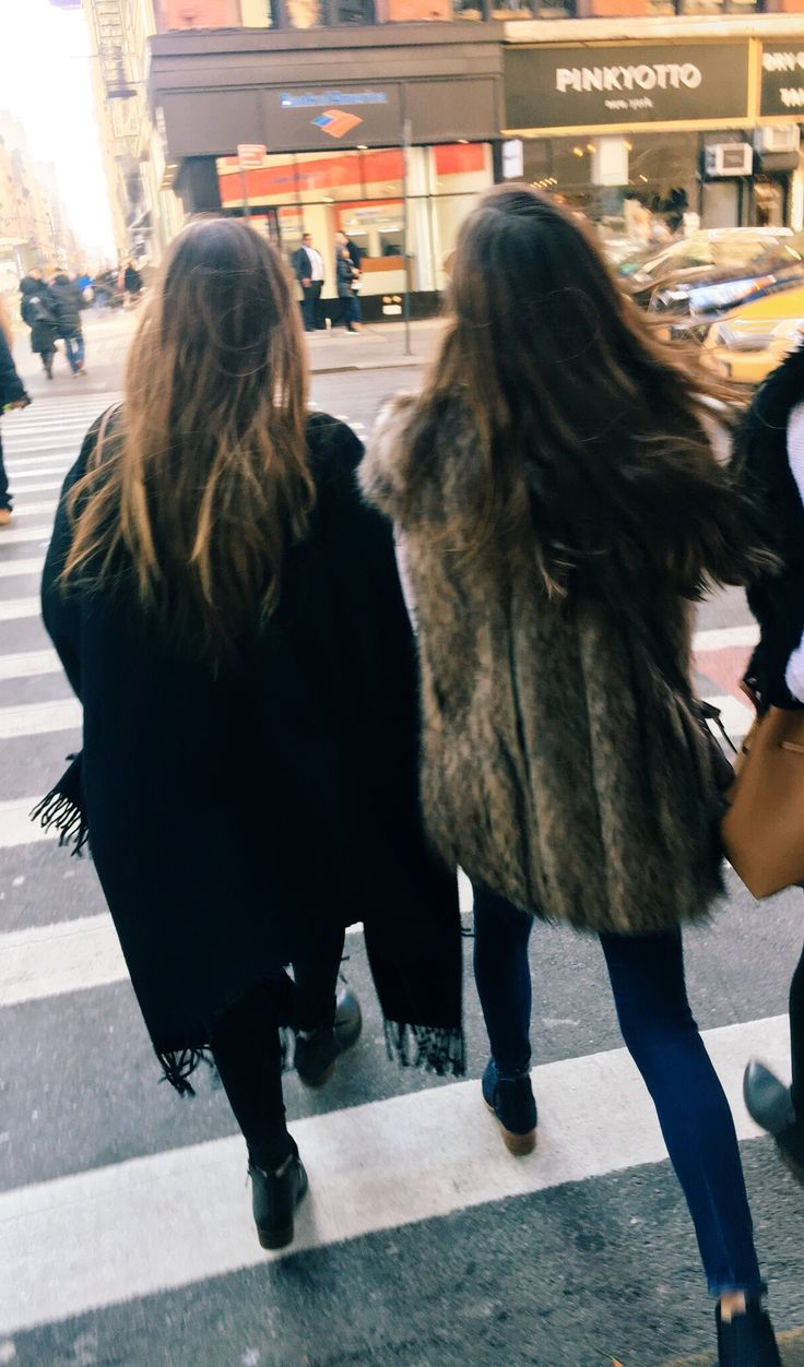 New York City shopping and brunch with Friends