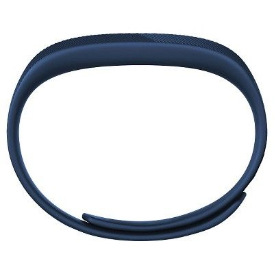 Fitbit Flex 2 Fitness Wristband - Navy, Blue
