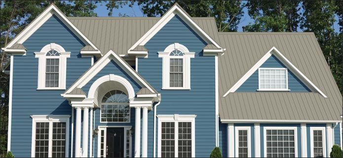 Best 8 Best Vinyl Siding Images On Pinterest Vinyl Shake 400 x 300