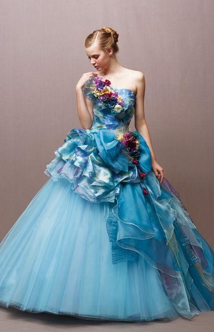 プルミエ銀座 No.59-0110 | ウエディングドレス選びならBeauty Bride(ビューティーブライド)