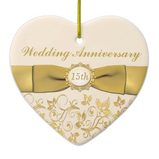 What Gift For 15th Wedding Anniversary: 15th Wedding Anniversary Wishes, Quotes And Messages