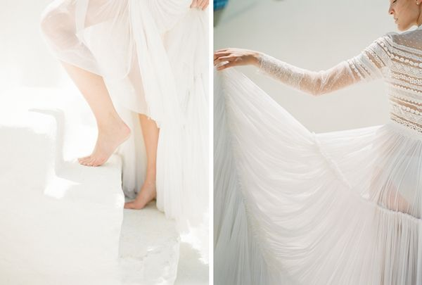 Classical Greece Inspirations. Romantic wedding details