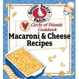 Circle of Friends Cookbook - 25 Mac & Cheese Recipes (Kindle Edition)By Gooseberry Patch
