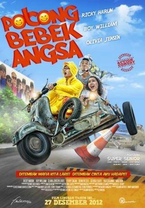 Potong Bebak Angsa (Alyandra) • 27 Desember 2012 • 230.380 penonton