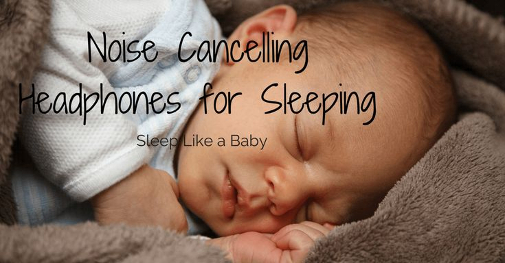 Choosing the correct noise cancelling headphones for sleeping can be very…