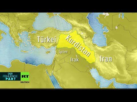 Mit offenen Karten - Kurdistan Kurden Wahre Geschichte - YouTube