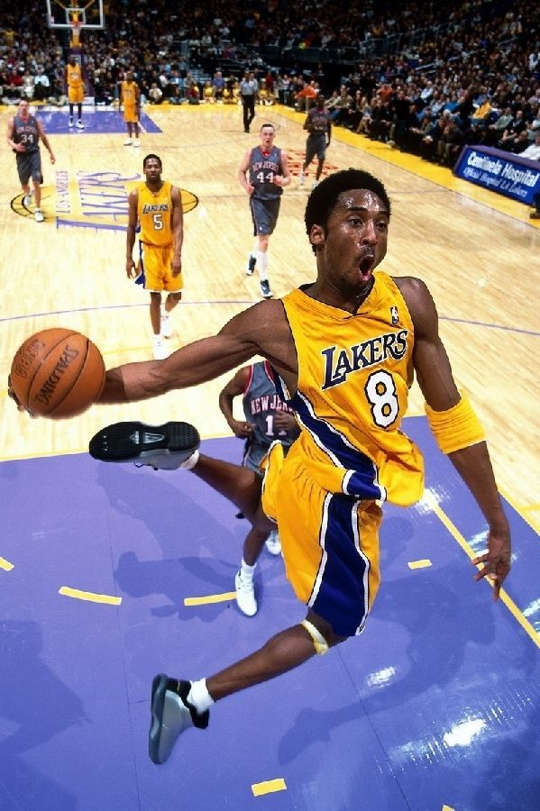 d7c1dbc14 Kobe Bryant Poster  04  Multiple Sizes  Nba Basketball