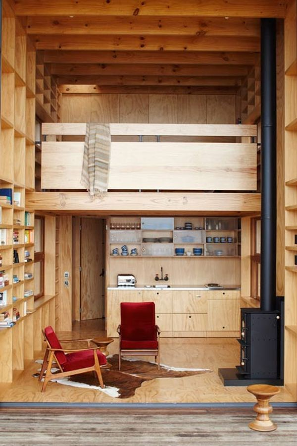 88 best Tiny house ideas < 144 sq ft images on Pinterest | Tiny ...