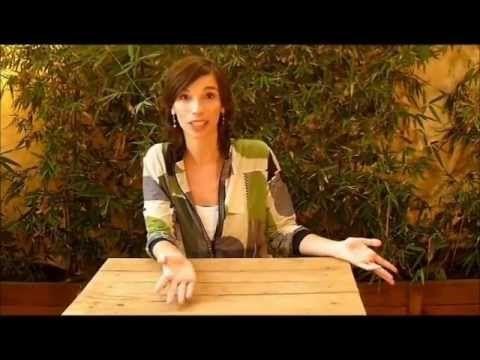 Mejorando cuello y hombros mejoras todo tú - Feldenkrais con Lea Kaufman
