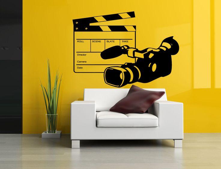 Best Best Room Designs Images On Pinterest Design - Vinyl decals for walls etsy