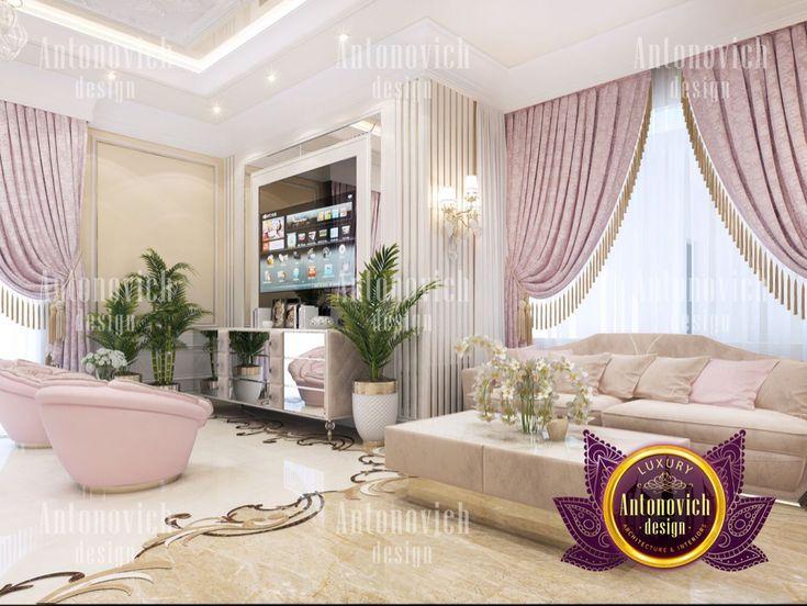 Https Antonovich Design Ae Uploads Gallery 2017 10 2017tc8j0jy8arab Jpg Living Room Designs Room Design Basic Shower Curtain