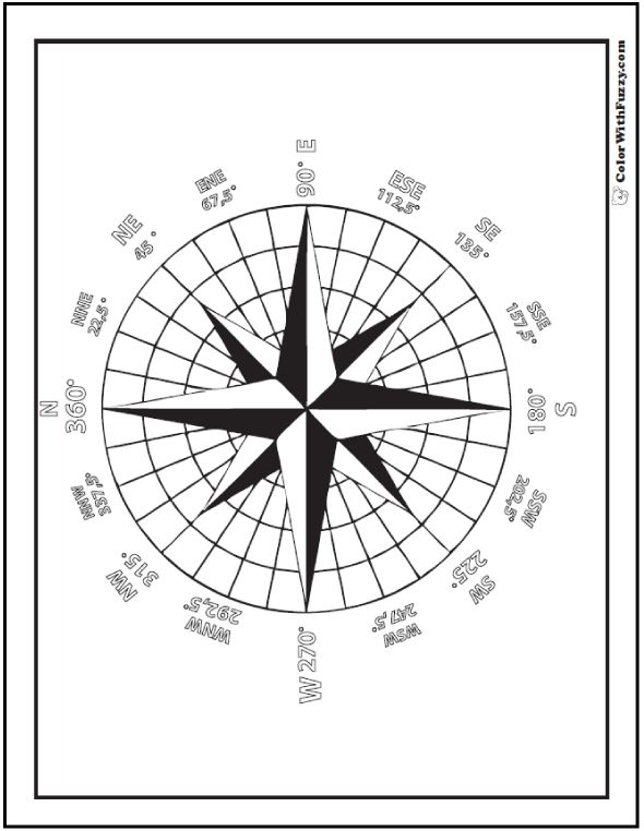 210 best Compass Rose 2 images on Pinterest Compass rose