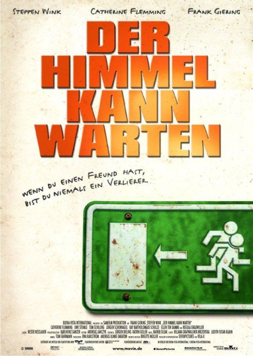 Der Himmel kann warten 【 FuII • Movie • Streaming