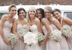 10 Great Tips to Get Gorgeous Wedding Flowers