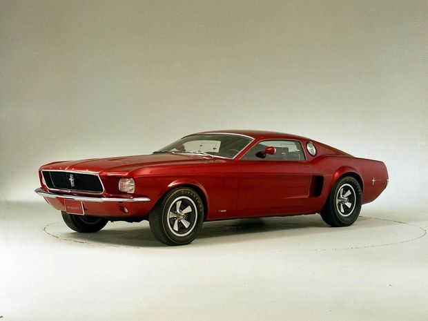 1967-Ford-Mustang-Mach-1-concept
