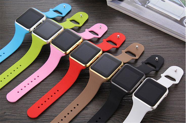 Neue art und weise heiße Intelligente Armbanduhr Uhr Q10 GSM SIM TF mini Kamera gesundheit Schlaf-monitor SmartWatch für IOS Android smartPhones //Price: $US $30.07 & FREE Shipping //     #smartuhren