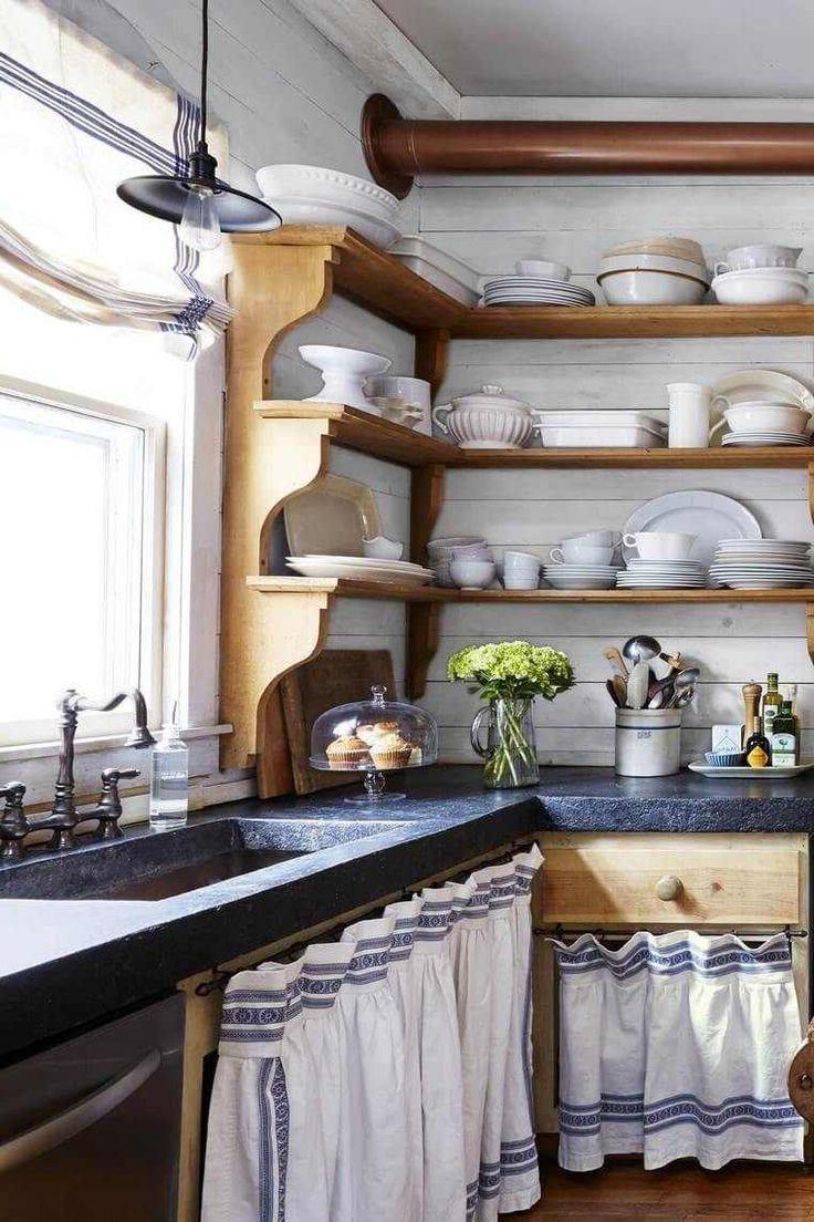 Beautiful Idee Deco Rideau Cuisine