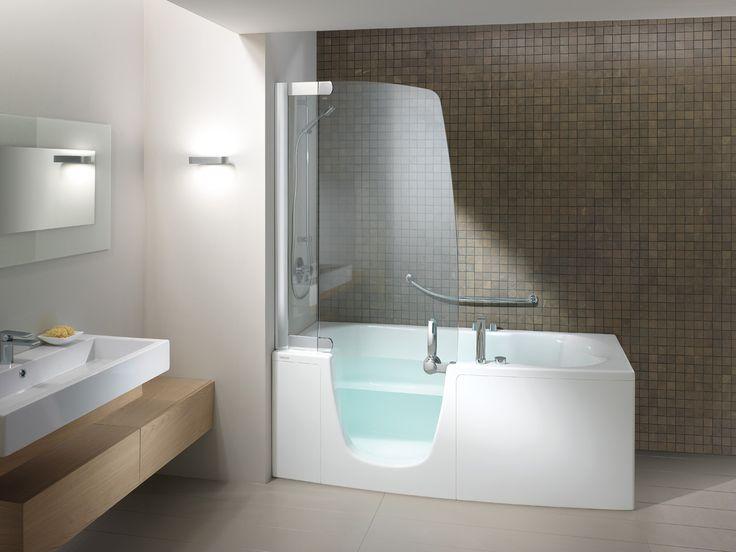 Teuco 385 Bath Shower Combo