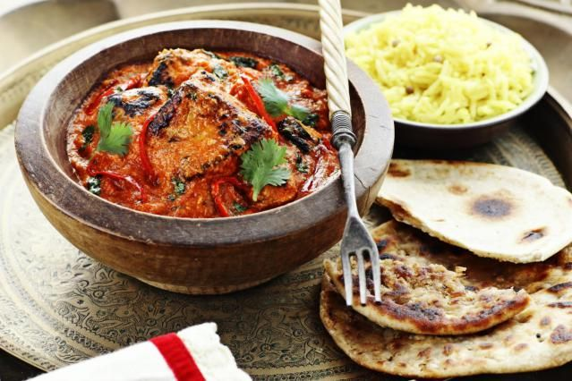 One of Britain's favourite curries is the Chicken Balti. It is so quick and easy to make you'll fall in love with it.