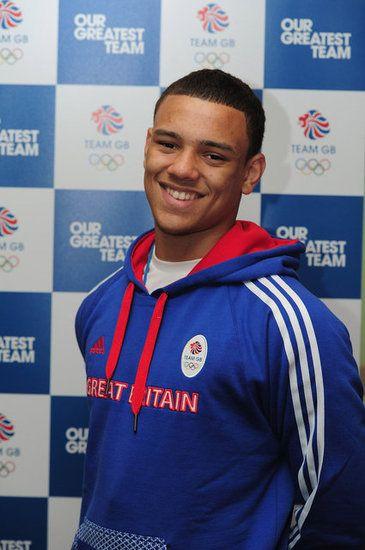 Judo: Max Stewart, Great Britain