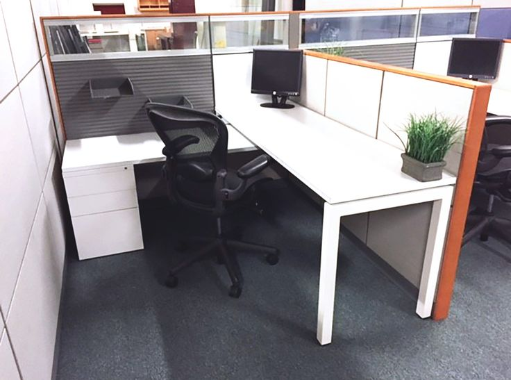 steelcase montage office cubicles with a modern feel u0026 glass fresh with the white surface and grey panel fabric