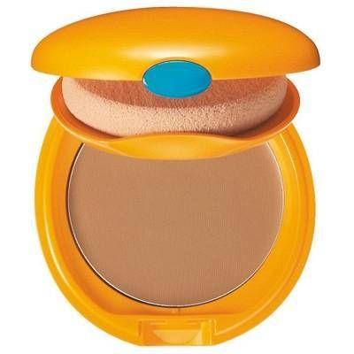 Prezzi e Sconti: #Shiseido sun protection tanning compact  ad Euro 26.00 in #Shiseido #Make up