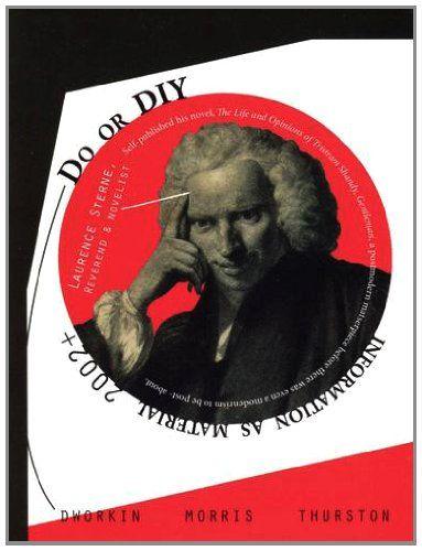 Do or DIY: Craig Dworkin, Simon Morris, Nick Thurston: Craig Dworkin, Morris Simon, Nick Thurston: 9781907468124: Amazon.com: Books