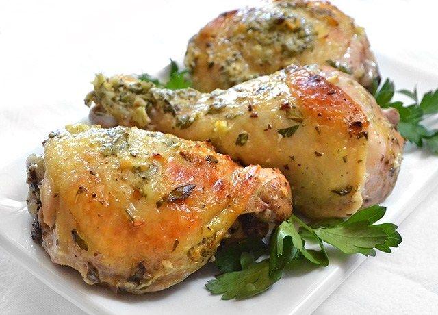 Greek Marinated Chicken http://www.recipes-fitness.com/greek-marinated-chicken/