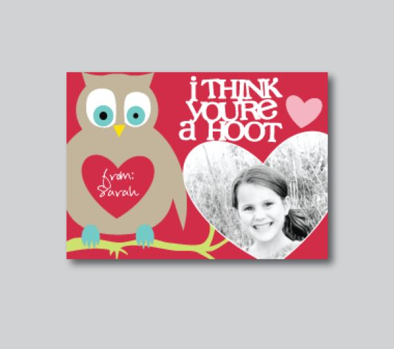 Classroom Valentine's Day Cards