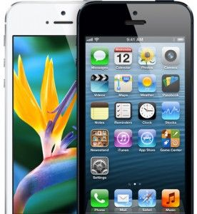 Reasons Why You Should Buy Apple iPhone 5S and iPhone 5C: From Biometric Finger Print to Silver Home Button
