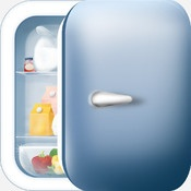 Fridge Pal - Shopping List, Expiry Date Tracker, Recipe Search, and Barcode Scanner  By 7533268 Canada Inc.