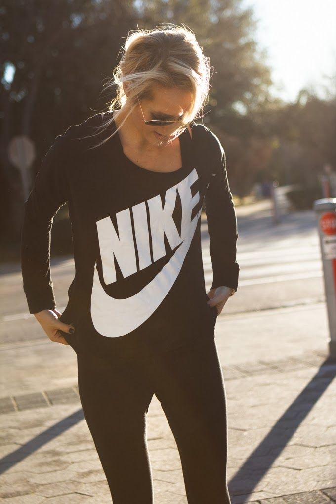 Nike Workout Apparel | Girls Stye