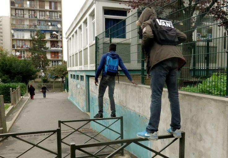 Dix ans après les émeutes : banlieue et cités, la mauvaise réputation persiste