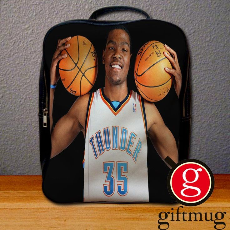 Kevin Durant Backpack for Student