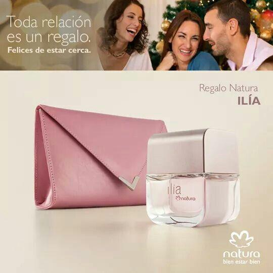 Perfume Ilia Natura