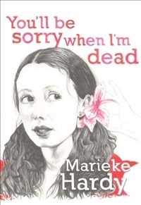 Confessional, voyeuristic, painful, hilarious and heartfelt, You'll Be Sorry When I'm Dead reveals the acerbic wit, unflinching gaze and razor-sharp insight of a writer at the height of her powers-or the unhinged fantasies of a dangerous mind with not enough to do. http://www.dymocks.com.au/ProductDetails/ProductDetail.aspx?R=9781742377261
