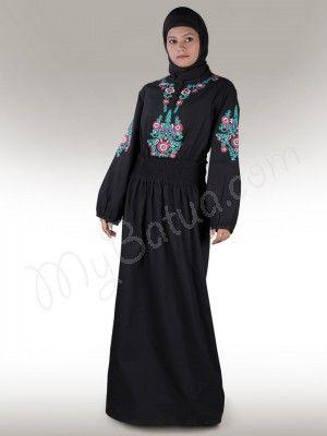Nasreen Abaya (Sale)