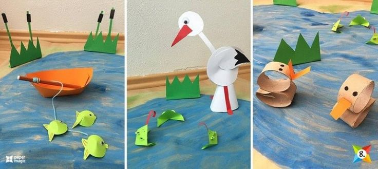 paper crafts and arts for kıds (14)