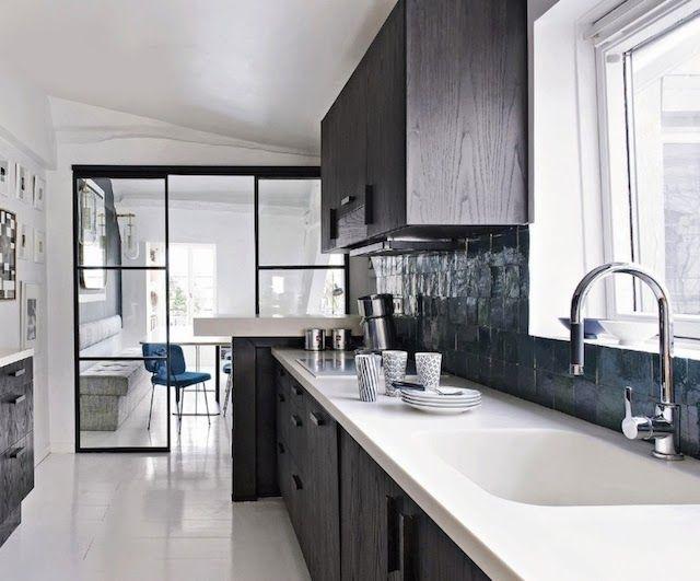 Visit   Sarah Lavoines new Paris apartment - French By Design
