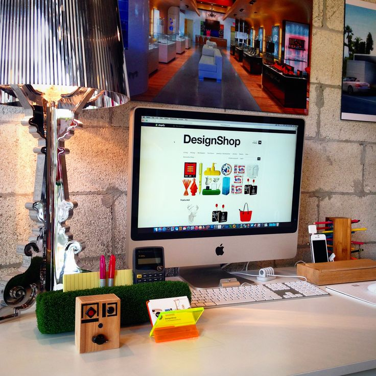 Get the job done beautifully with innovative designer desk accessories from the DesignShop. You'll always look forward to sitting down to work. Our clever desk toys make the perfect present for the industrious person on your gift list! /// #deskaccessories, #organizers, #gift, #desktoys, #designshop, #objekten, #hedgeware, #voicerecorder, #pulp, and much more