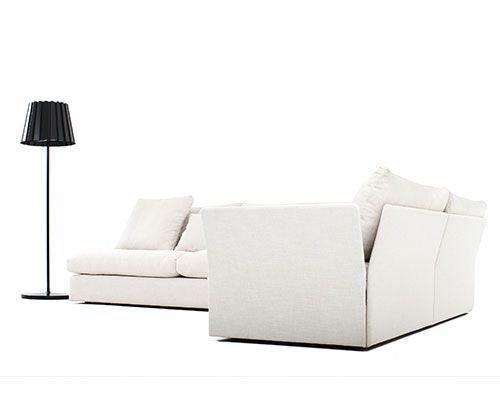 Outline Sofa _ Simon James Design